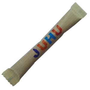Žuti šećer u kesicama | štapić