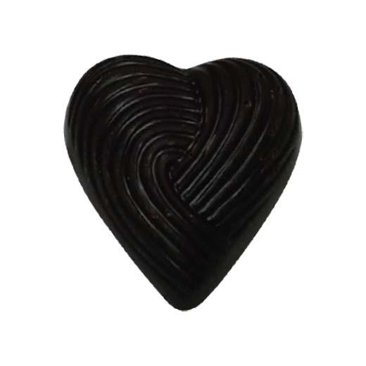 Čokoladica srce